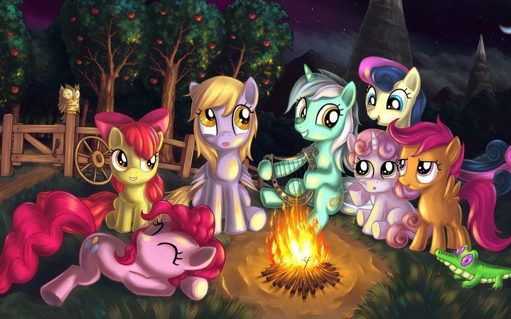 Cute My Little Pony wallpaper x