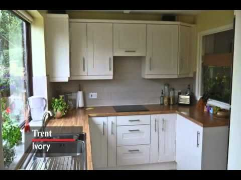 Kitchen transformations video for I kitchens and renovations walsall
