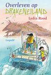 Overleven Op Drakeneiland is een deel uit de spannende serie van Lydia Rood over kinderen die alleen op een eiland wonen. Groep 6/7/8.