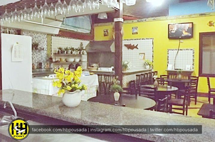 Parte da cozinha! #PousadaHBPoint #Pousada #Litoral #norte #SP #BR #Brasil #Brasil #Praia