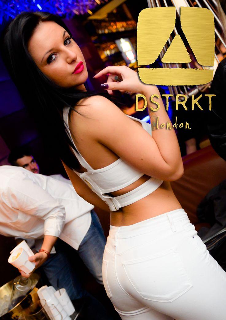 Club sexy girl — 10