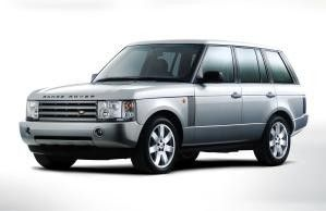 Land Rover  Range Rover III 2000