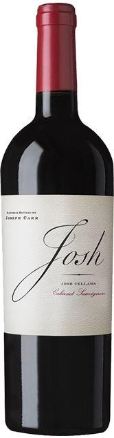Wine   Josh Cellars   Cabernet Sauvignon. Complex, delicious Cabernet for a good price.