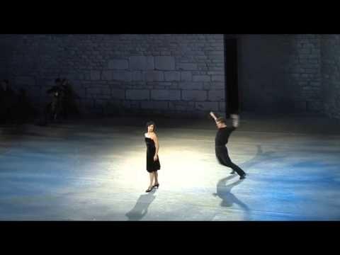 Mark Morris Dance Group @Spoleto Festival dei 2Mondi