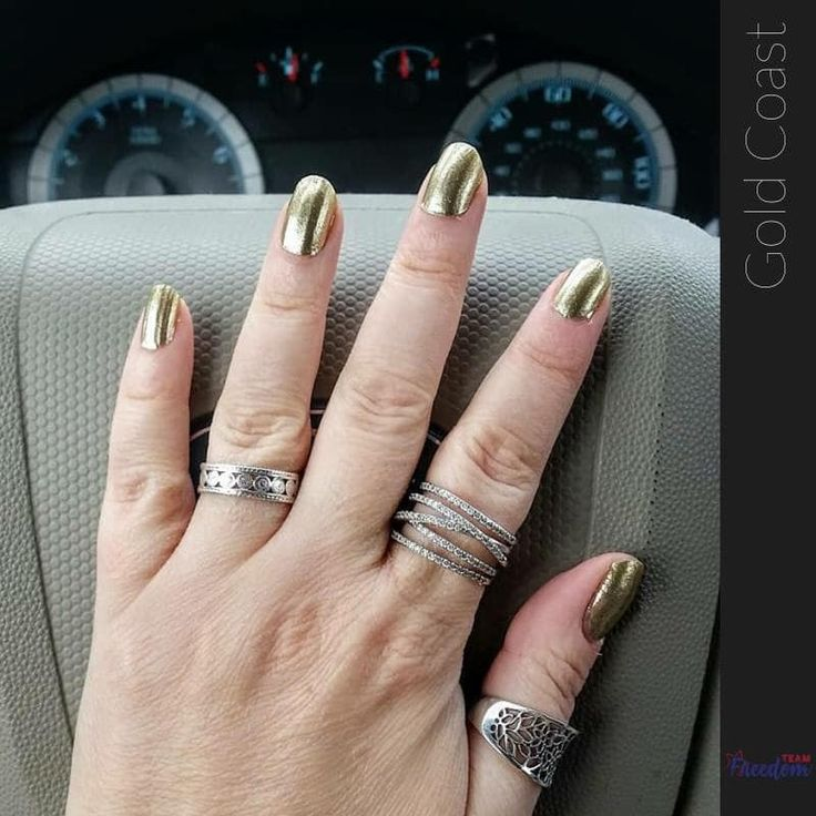 Gold Coast Solid Color Street Dry Nail Polish Buy 3 Get 1 Free Mix And Match Glitter Nail Art