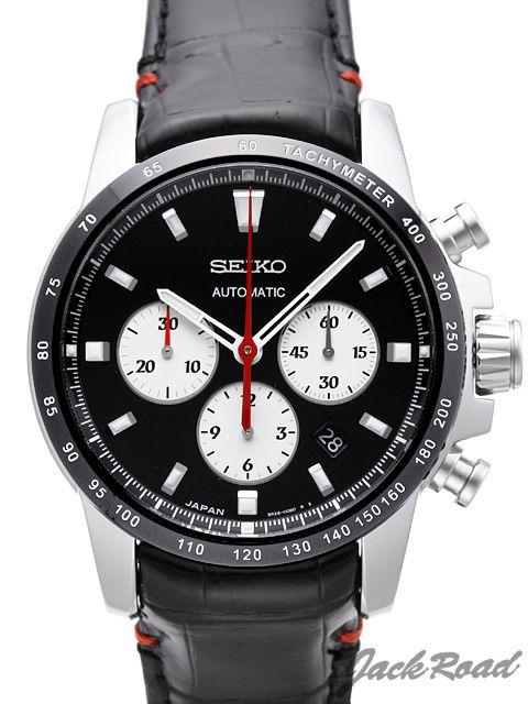 セイコー SEIKO ブライツ フェニックス メカニカル クロノグラフ(Brightz Phoenix Automatic Chronograph) / Ref.SAGK003 | メンズ ブランド腕時計専門店ジャックロード