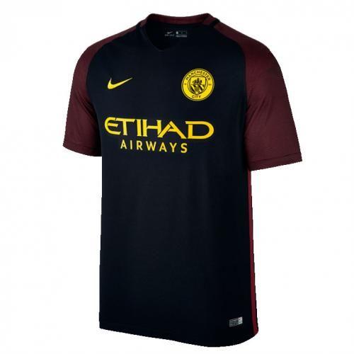 #Nike manchester city maglia ufficiale away  ad Euro 75.00 in #776903011 #Team internazionali premier league