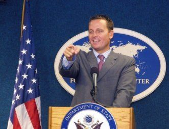 CONFIRMED: Rex Tillerson Passes up Richard Grenell for NATO Post, Awards Instead to #NeverTrumper Kay Bailey Hutchison