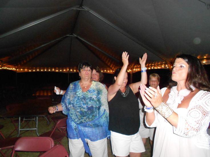 &0's reunion 2012  dancing queens