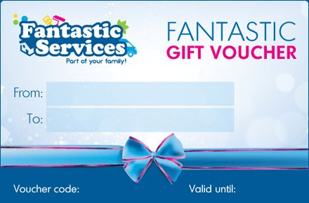 Fantastic Gift Voucher. Make an unusual present to the people you love! Show them your affection by giving them the most precious gift in nowadays- time. Time to do all those things they want but never find spare time to actually do it. #valentinesday #gift #voucher https://www.fantasticservices.com/gift-vouchers///?smm=5