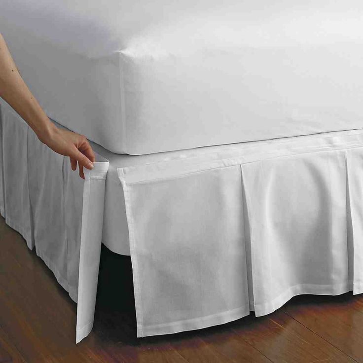 Bed Box Spring Cover
