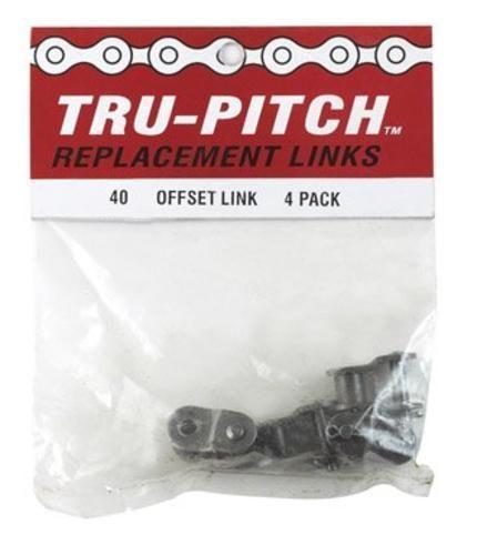 Daido THL40-4PK Roller Chain Offset Link