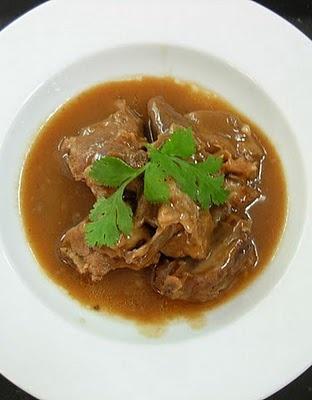 ... Honey | Foods | Pinterest | Pork Spare Ribs, Spare Ribs and Baked Pork