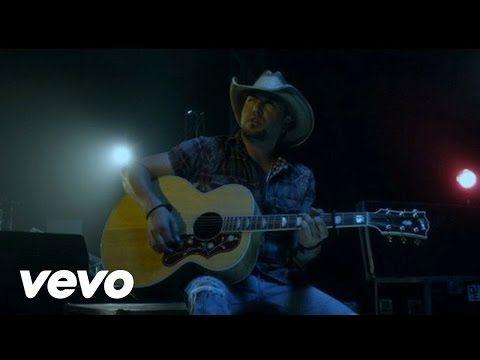 Jason Aldean - When She Says Baby - YouTube