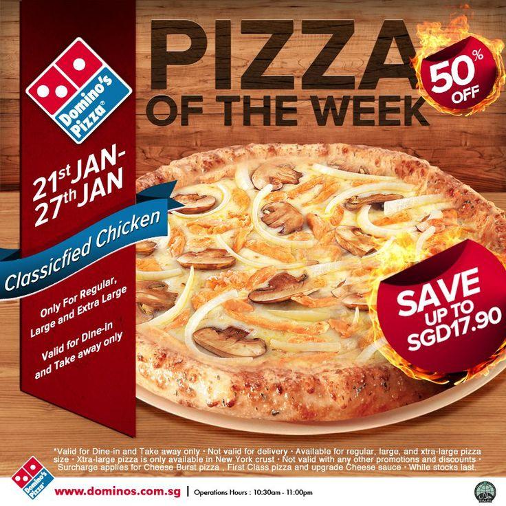 Dominos Pizza Menu Malaysia >> domino's pizza leaflet - Google keresés   Leaflet   Pinterest   Pizza, Chicken and Leaflets