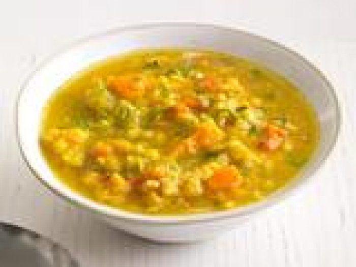 ... Red Lentil Soup - Feel The Love - Backplane | Soups for Lent