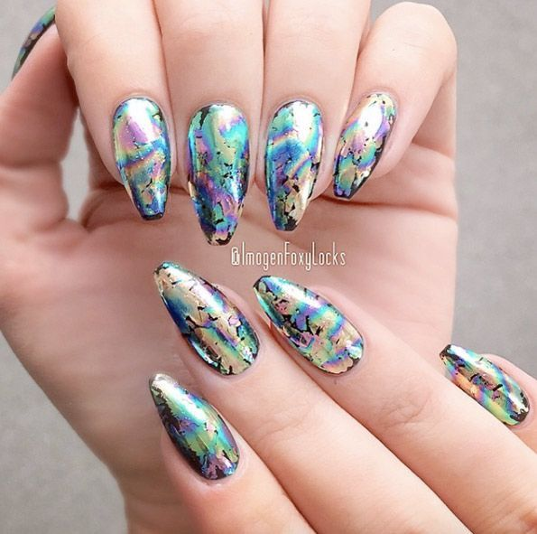 Nail supplies to achieve the newest trends