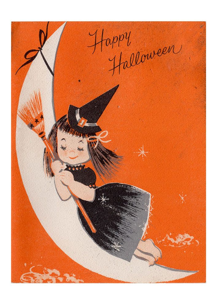 halloween greeting card sayings funny