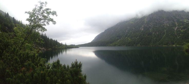 Morskie Oko / Tatras