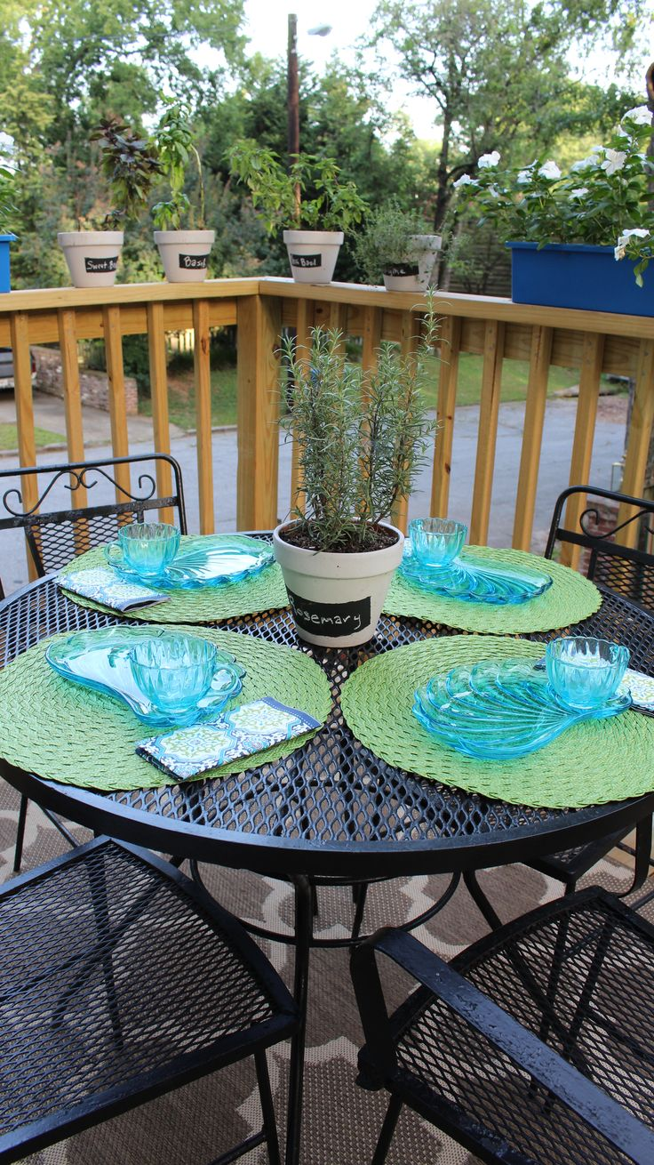 Painted iron patio furniture - Painted Wrought Iron Patio Furniture
