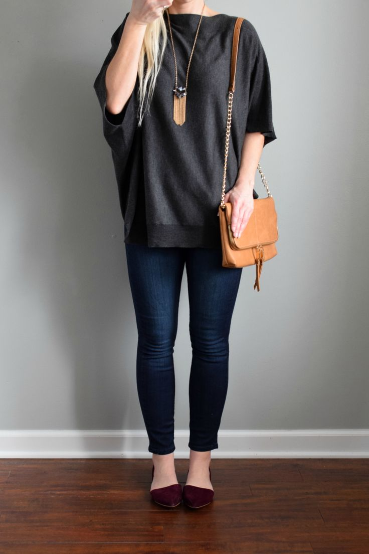 """I think this is the perfect transition to spring top and already can't stop wearing it!"" - @stealy71"