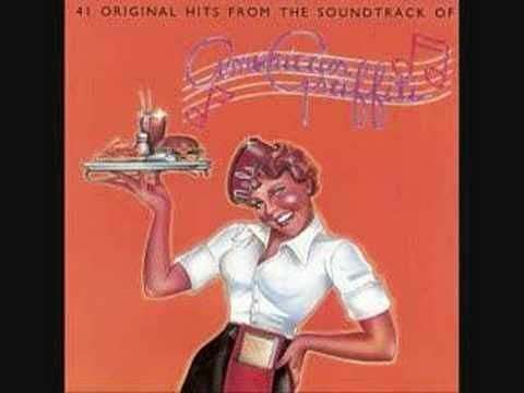 Rock Around the Clock - Bill Haley and the Comets from American Graffiti. I loved the film. My mother had the double album soundtrack and the songs were my first exposure to 50's music (other than her Elvis records), which I still love.