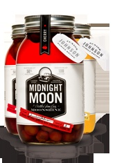 Midnight Moon Moonshine