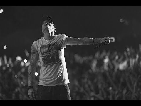 Top 10 Times Eminem Killed Other Artists Songs