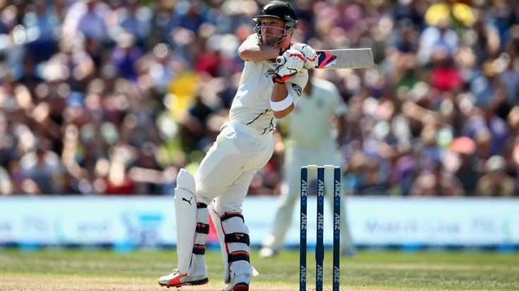 McCullum smacks fastest ton to rescue New Zealand | Cricket | ESPN Cricinfo