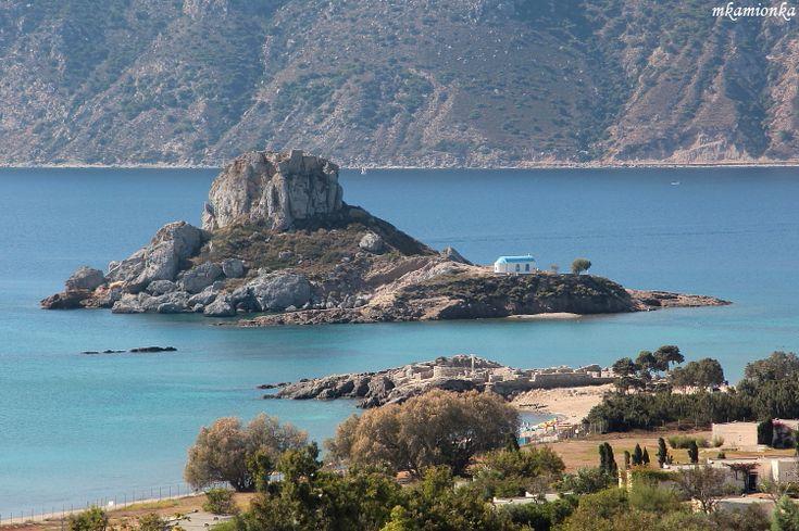 Postcard from Kos - Kos Island, Dodekanisos