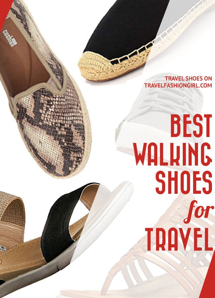 d854cc999d3b8 What are the most comfortable and cute walking shoes for travel  Our  readers vote for the best women s shoes for travel. Find out the brands  they recommend!