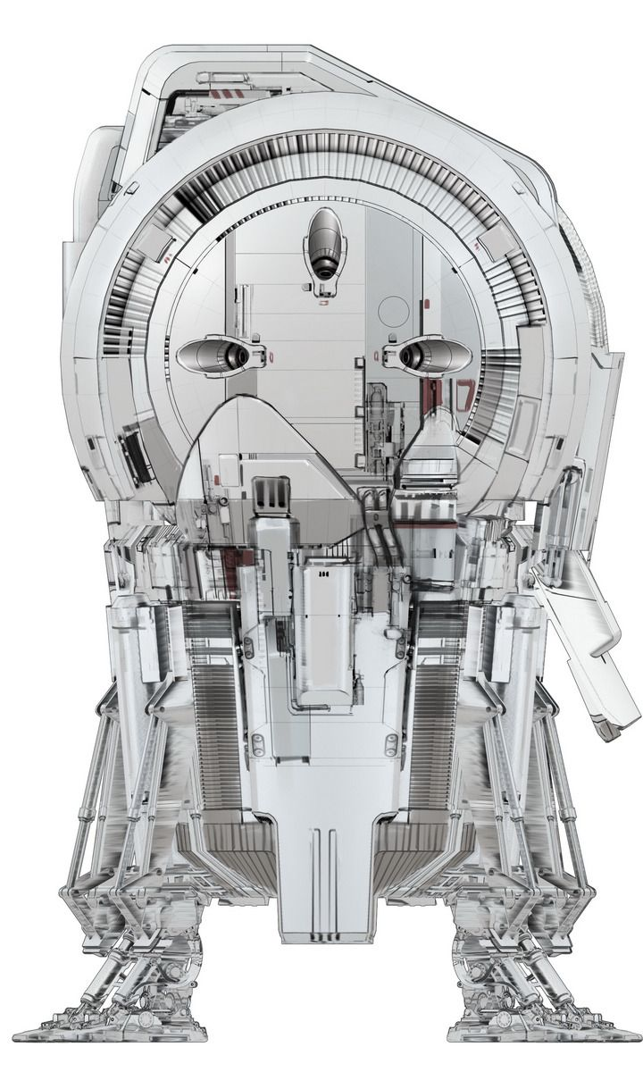 75 Best Sci Fi Turret Images By On Pinterest