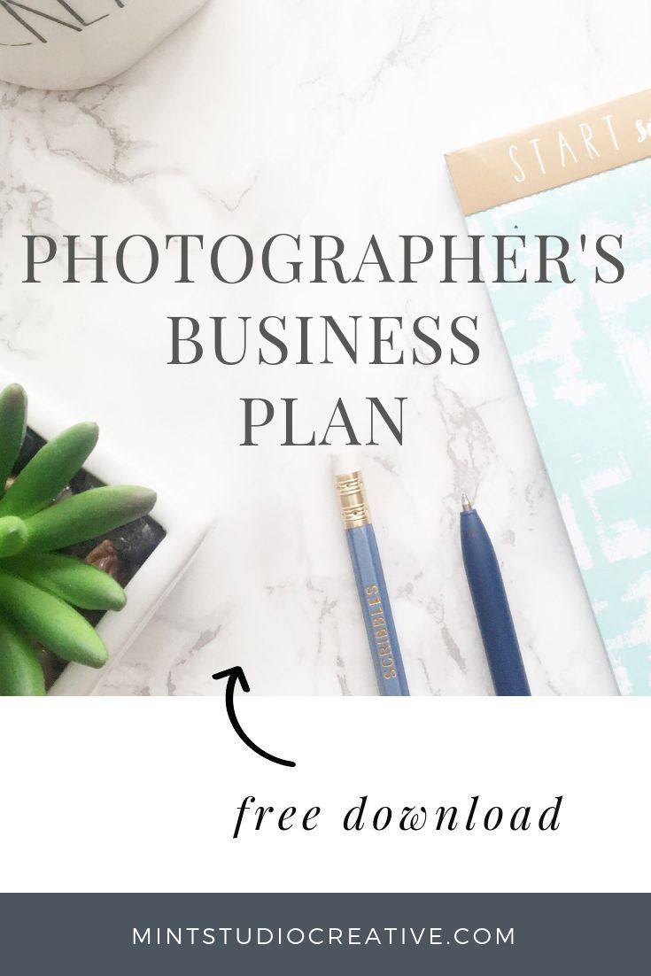 Free Download My Super Simple Business Plan Template