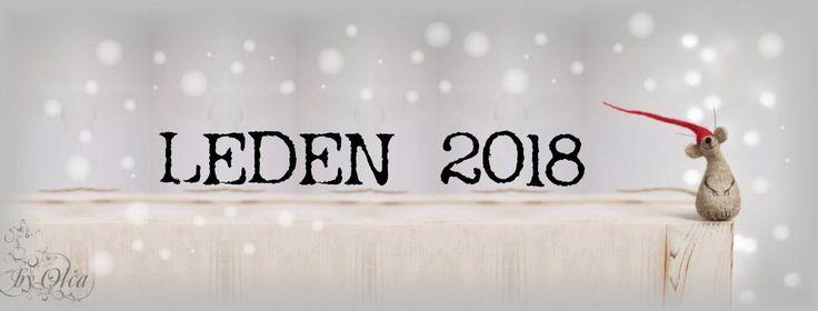 Leden 2018