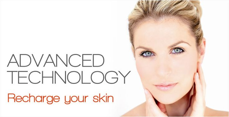 Skin Care Products   Annique : Advanced Technology