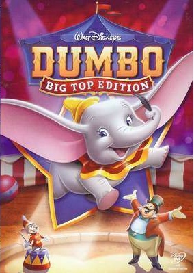 Dumbo, one of my favorite Disney movies!