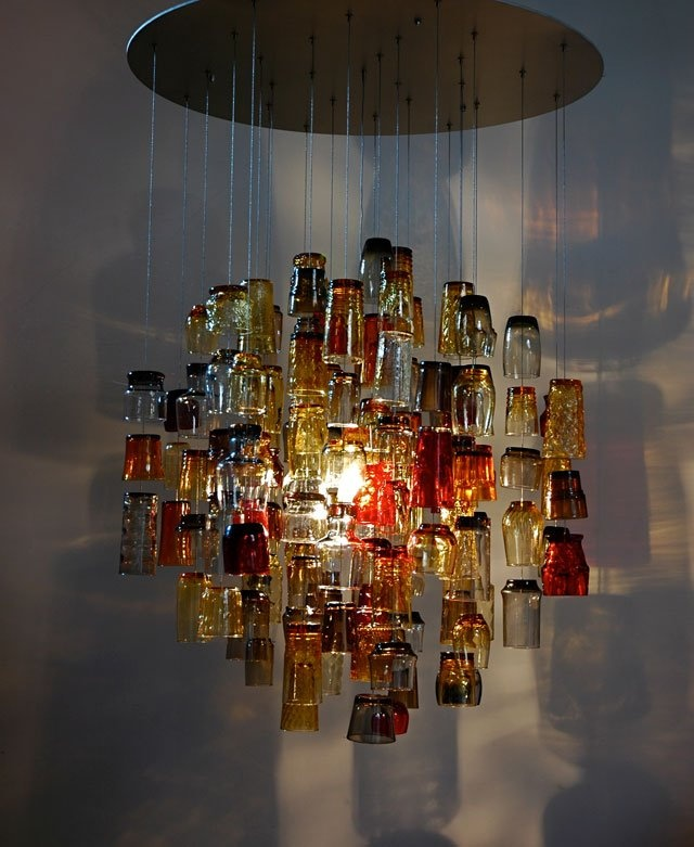 best 25 homemade chandelier ideas on pinterest