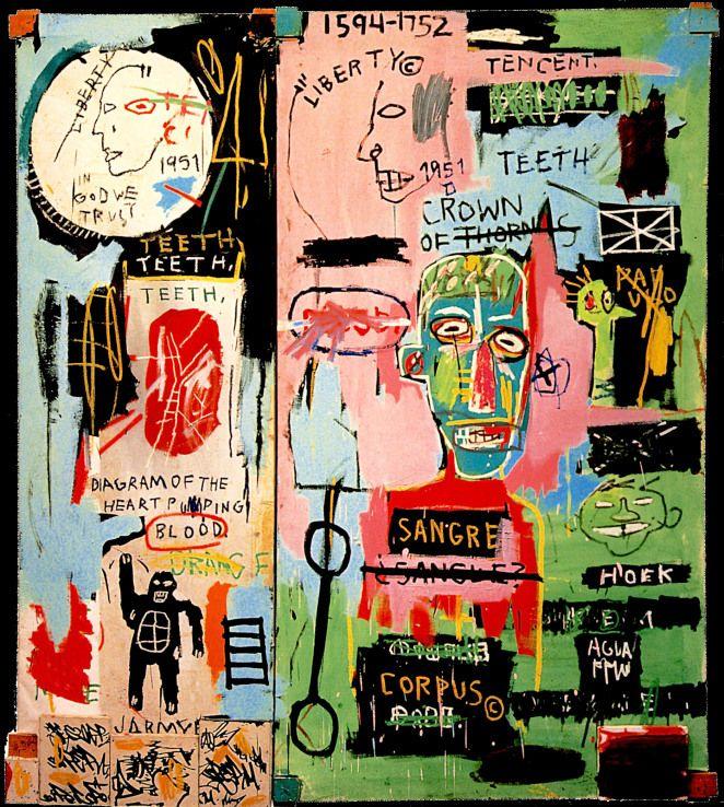 Basquiat | Historia/Arte