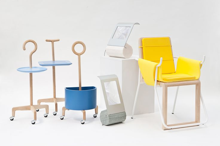 Design Academy Eindhoven) X LA TERZA ETA'