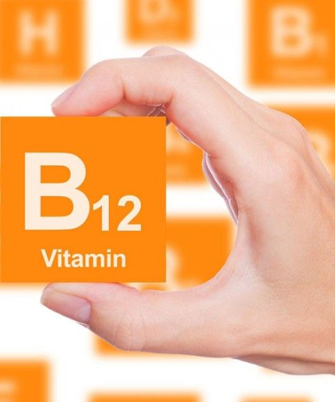 When B12 is deficient, our DNA cannot replicate normally. As a result, vitamin…
