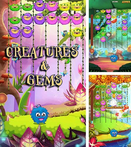 Creatures and jewels Hack is a new generation of web based game hack, with it's unlimited you will have premium game resources in no time, try it and get a change to become one of the best Creatures and jewels players.  Creatures and jewels – help a fluffy creature survive in the jungles. …