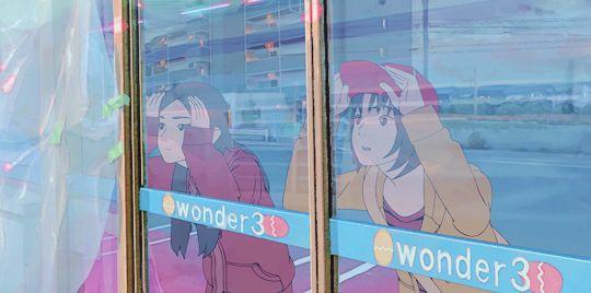 Hana to Alice: Satsujin Jiken (2015) – Careful Confessions