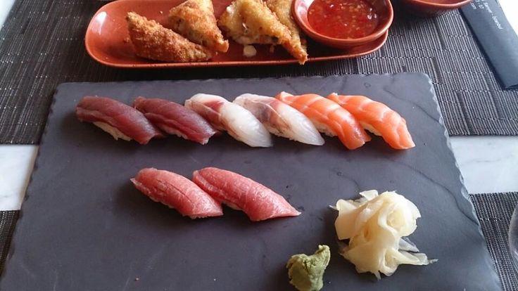 7- Yada Sushi