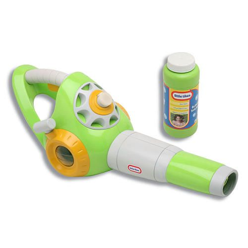 "Little Tikes Garden Bubble Leaf and Lawn Blower - Little Tikes - Toys ""R"" Us"