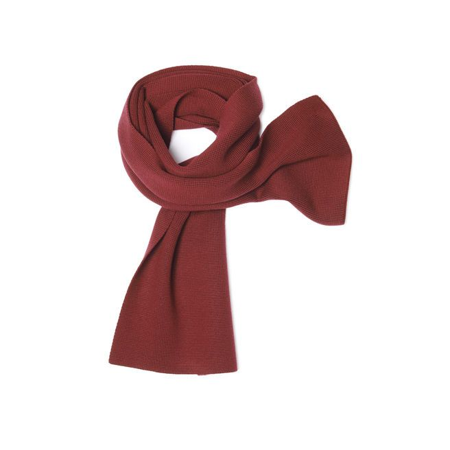 Runway Edition Wool Scarf by Lacoste