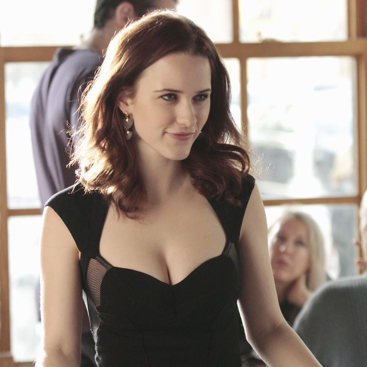 Rachel Brosnahan (With Images)