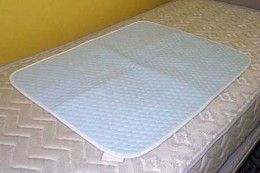 Should You Use Incontinence Bed Pads? #incontinence #caregiver #incontinenceproducts