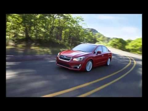 2015 Subaru Impreza Photos