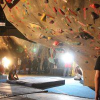 Beautiful Dc Climbing Gym