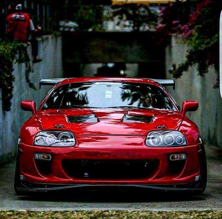 234 best Supra images on Pinterest  Toyota supra Jdm and